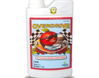 Overdrive by Advanced Nutrients