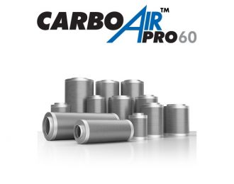 GAS CarboAir Pro 60 Carbon Filters