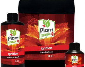 Plant Magic Ignition – Flowering Boost