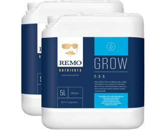 Remo Grow Nutrients