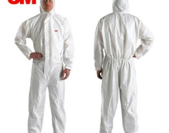 3M Protective Overalls