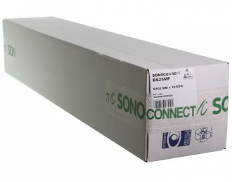 SONO Connect Acoustic Ducting