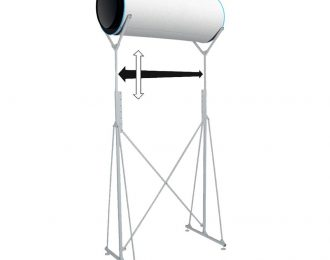 Filter Stand