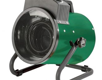 LightHouse 3kW Greenhouse Heater