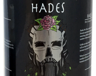 Hades – Pro flower booster – 1L